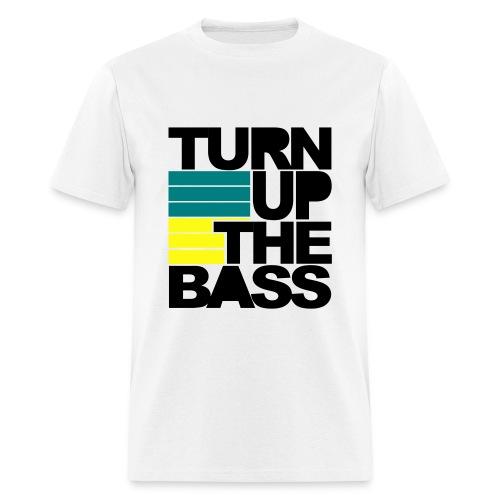 BASS - Men's T-Shirt