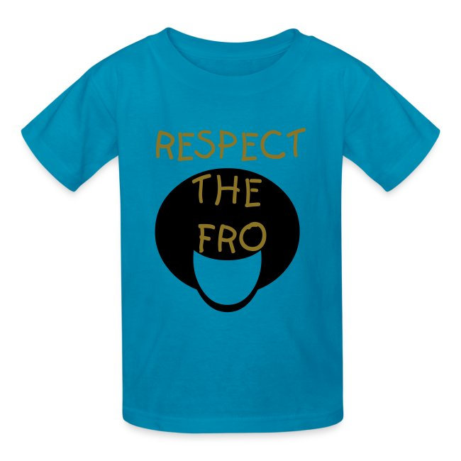 Respect the Fro