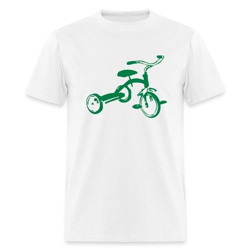 Trike T - Men's T-Shirt