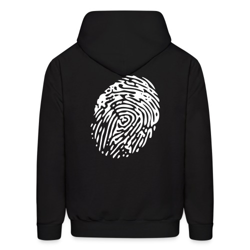 Foresnics - Men's Hoodie