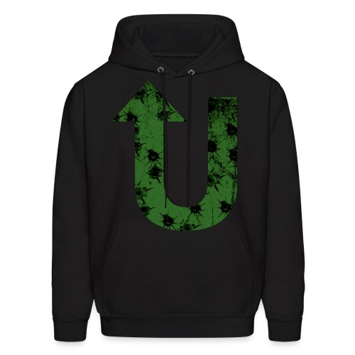 U-Turn  - Men's Hoodie