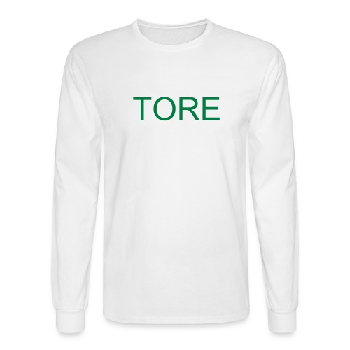 TORE LONG SLEEVE - Men's Long Sleeve T-Shirt