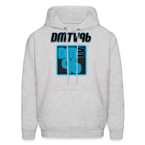 DMTV96 Sweatshirt - Men's Hoodie