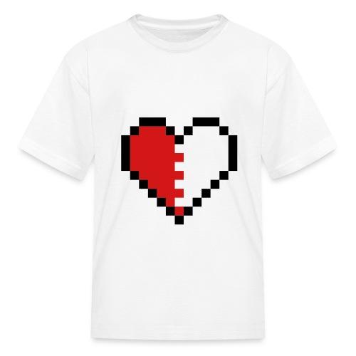Half Life (Teen) - Kids' T-Shirt
