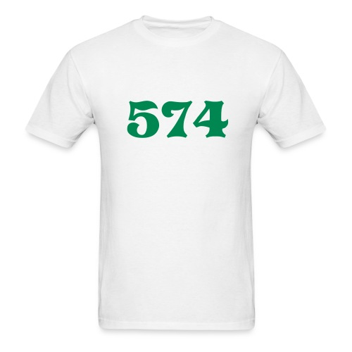 574 BASE - Men's T-Shirt