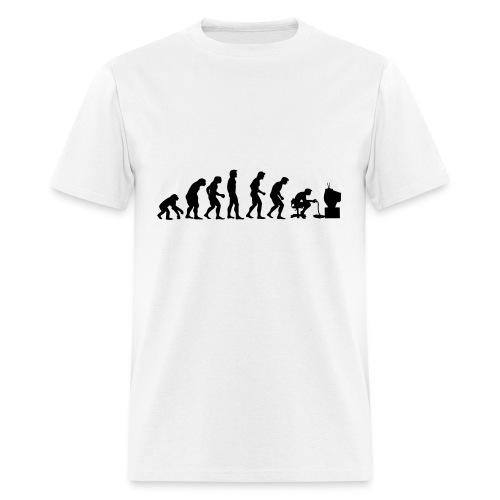 gamers revolution - Men's T-Shirt