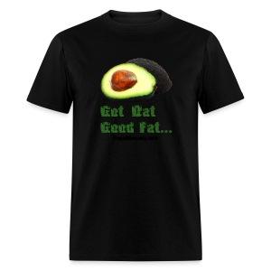 wanna piece of avocado? - Men's T-Shirt