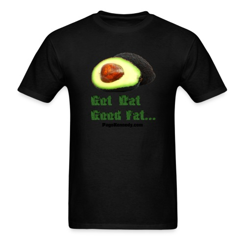 wanna piece of avocado? - Men's T-Shirt