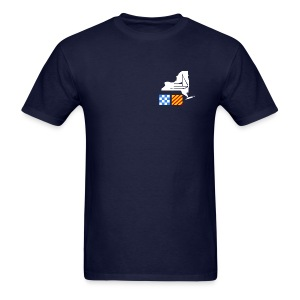 NY SAIL - Men's T-Shirt