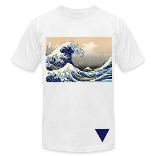 Tidal Tee - Men's Fine Jersey T-Shirt