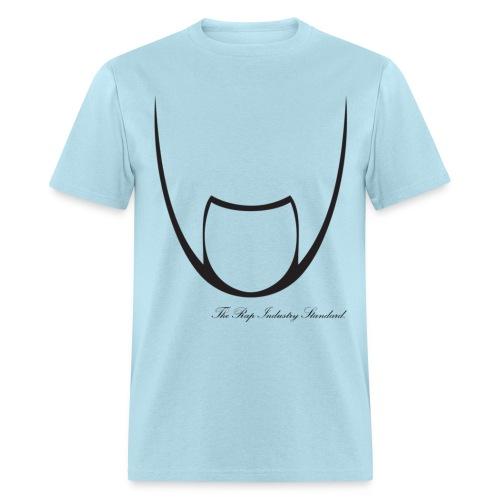 The Rap Industry Standard - Men's T-Shirt