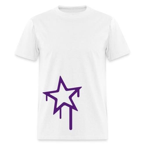 graffiti - Men's T-Shirt