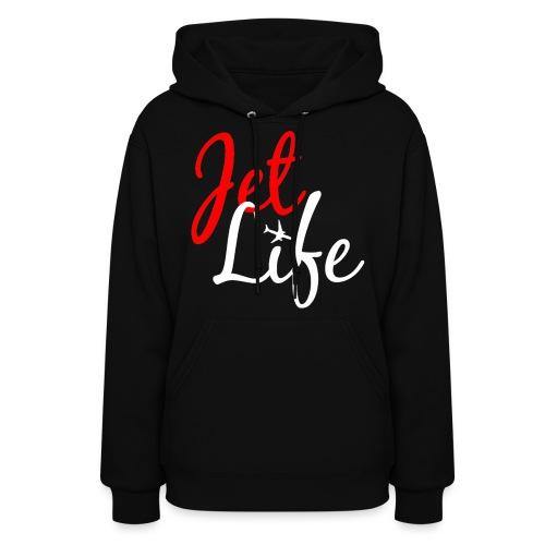 Jet Life - Women's Hoodie