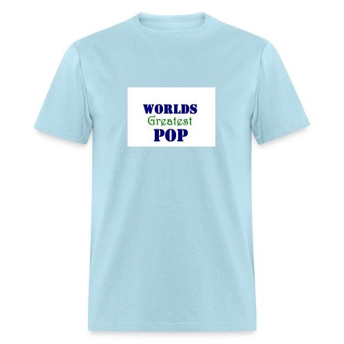 Pa - Men's T-Shirt