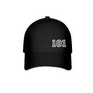 Caps ~ Baseball Cap ~ Leykis 101 Fitted Hat