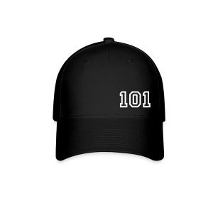 Leykis 101 Fitted Hat - Baseball Cap