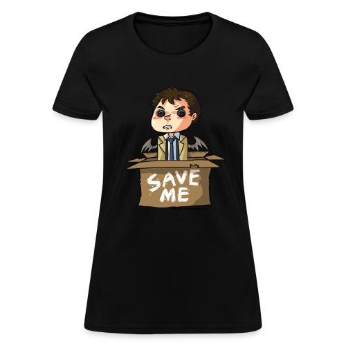 Save Me (DESIGN BY KARINA) - Women's T-Shirt