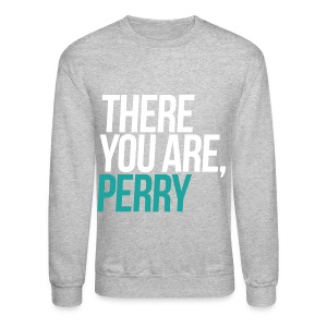 Disney - There You Are Perry - Crewneck Sweatshirt