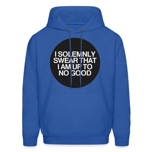 Harry Potter - I solemnly swear - Men's Hoodie