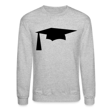 mortar pestle Graduation hat simple Long Sleeve Shirts