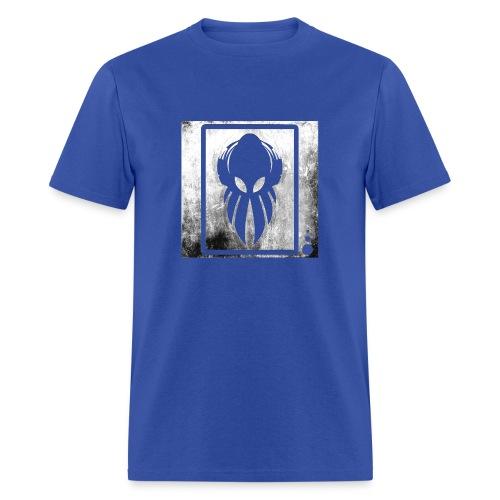 Betamorph Alien Logo T |Grunge - Men's T-Shirt