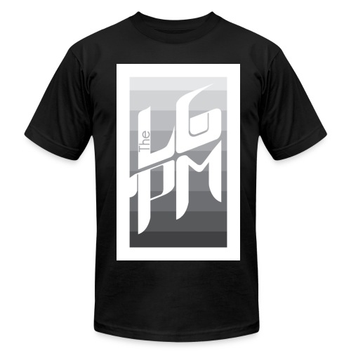 The LGPM - Men's Fine Jersey T-Shirt