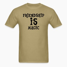 Brony Friendship is Magic _v1 T-Shirts