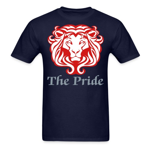 The Face Of Pride Exotica Tee - Men's T-Shirt
