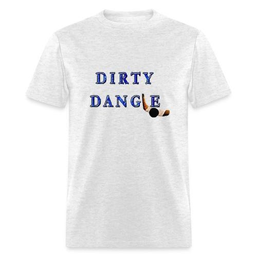 Dirty Dangle Logo - Men's T-Shirt