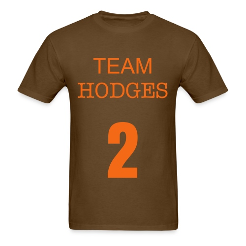 @teamhodges2 Tee - Men's T-Shirt