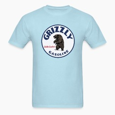 Grizzly Gasoline