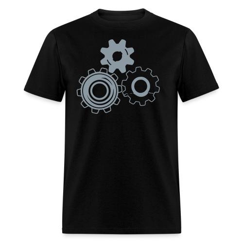 Steampunk Tee - Men's T-Shirt