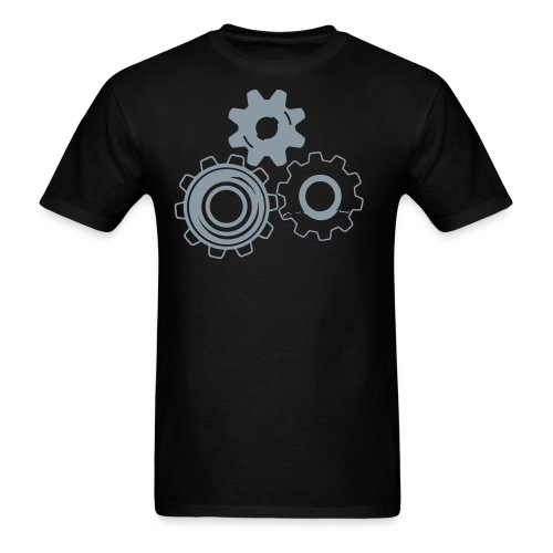 Steampunk Tee - Men's T-Shirt