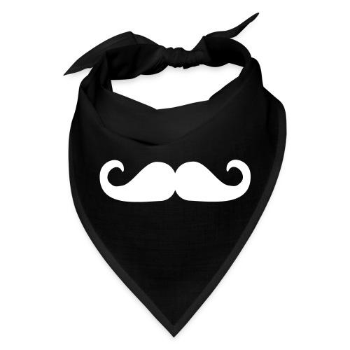 Bandana - mustache,funny,cool,bandana
