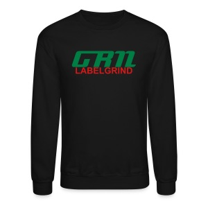 Greenlabel Grind Branded - Crewneck Sweatshirt