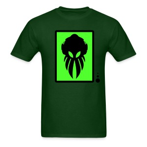 Betamorph Alien Logo T | 2-color - Men's T-Shirt