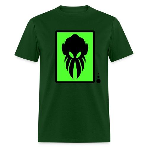 Betamorph Alien Logo T | 2-color - Men's T-Shirt