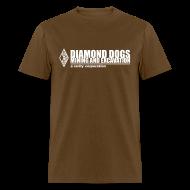 T-Shirts ~ Men's T-Shirt ~ complaining