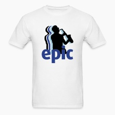 Epic Sax Guy T-Shirts