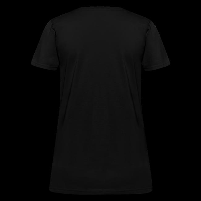 I Heart NP Standard Women's T-Shirt