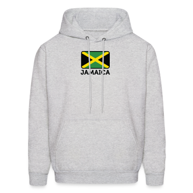 Flag Jamaica 2 (dd)++ Hoodies