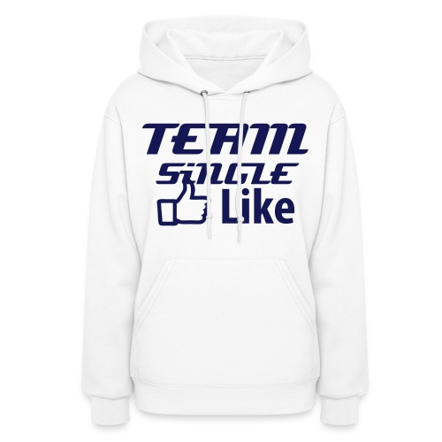 TEAM SiNGLE - Women's Hoodie