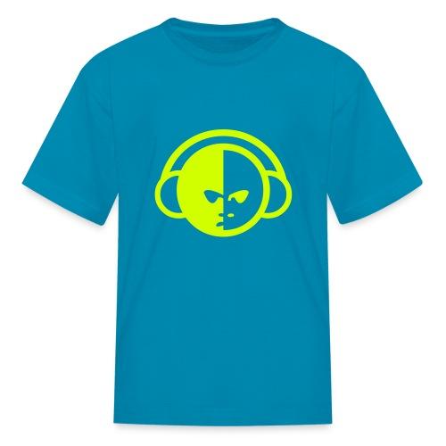 DJ - Kids' T-Shirt