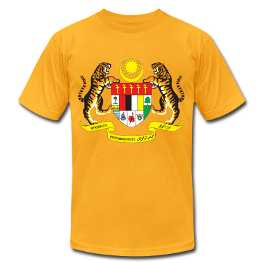 Crest Malaysia (dd)++ T-Shirts