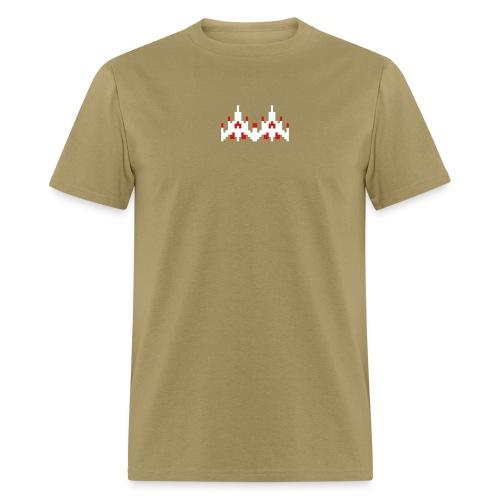 Galaga Duo - Men's T-Shirt