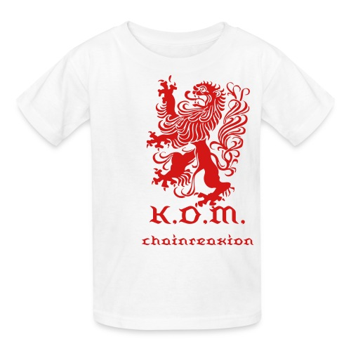 KING OF THE MOUNTAIN - Kids' T-Shirt