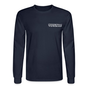 MEN'S LONG SLEEVE T-SHIRT - Men's Long Sleeve T-Shirt