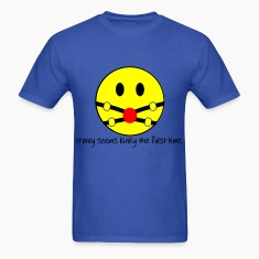 Smiley Gag T-Shirts
