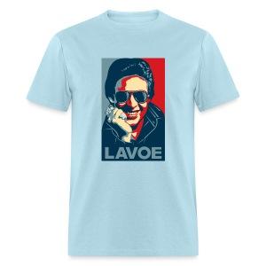 Hector Lavoe T Shirt Design - Men's T-Shirt