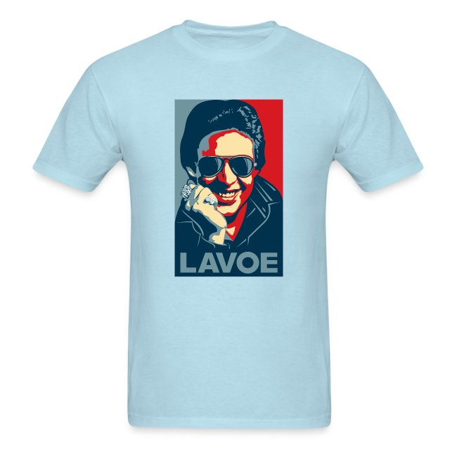 Hector Lavoe T Shirt Design